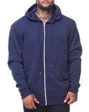 Buyers Picks - Fleece Full Zip Hoodie Sweetshirt (B&T)-2136804