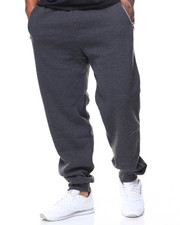 Pants - Fleece Joggers (B&T)-2136243