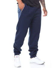 Pants - Fleece Joggers (B&T)-2136788