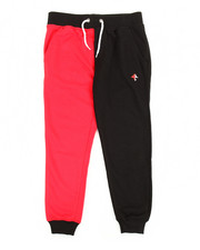 Sizes 8-20 - Big Kids - Mixed Up Jogger (8-20)