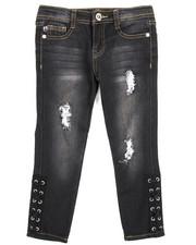 Girls - Fashion Jeans (4-6X)