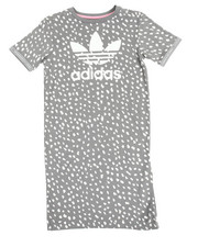 Adidas - JUNIOR NMD TEE DRESS (7-16)