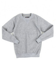 Sweatshirts & Sweaters - L/S Sweatshirt (4-7)-2134951