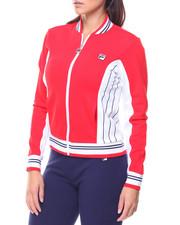 Fila - Settanta II Jacket