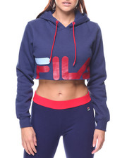 Athleisure for Women - Pam Hoody