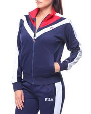 Fila - Faith Track Jacket
