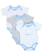 Sets - 3 Pack Creepers (Infant)