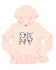 Sizes 4-6x - Kids - Flare Hoodie (7-16)