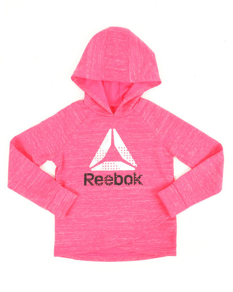 Reebok - Reebok Crossbody Popover (7-16)