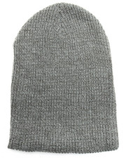 Hats - Slouch Heather Beanie-2138831