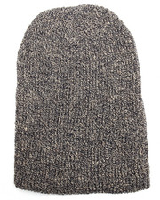 Hats - Slouch Heather Beanie-2138828