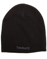 Timberland - Boys Embroidered Logo Beanie