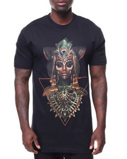 T-Shirts - S/S Queen Of The Damned Tee