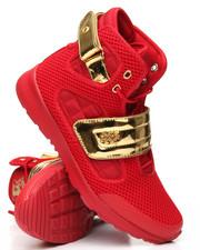 Vlado  - Atlas 3 Metallic Buckle Sneakers-2138401