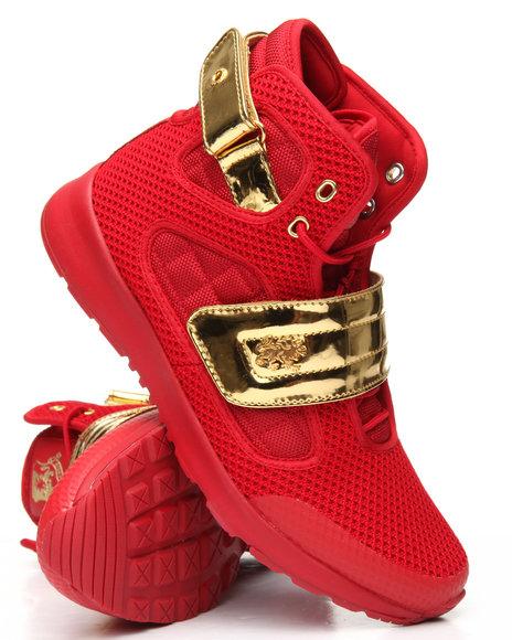 Vlado  - Atlas 3 Metallic Buckle Sneakers