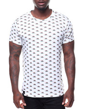 Buyers Picks - S/S All Over Print Tee