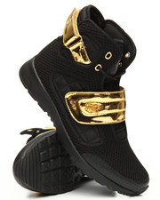 Vlado  - Atlas 3 Metallic Buckle Sneakers-2138320