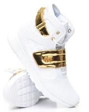 Vlado  - Atlas 3 Metallic Buckle Sneakers-2138375