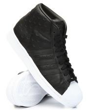 Adidas - PRO MODEL POLKA DOT W SNEAKERS
