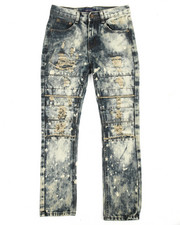 Arcade Styles - 14 Cut Knee Jeans (8-20)