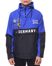 Buyers Picks - Front Porch Racing Jacket For Team Germany