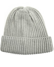 Athleisure for Men - Thick Ribbed Beanie-2139633