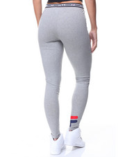 Bottoms - Vera Logo Waist Band Legging