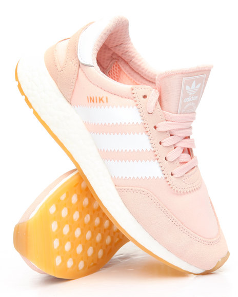 Adidas - INIKI RUNNER W SNEAKERS