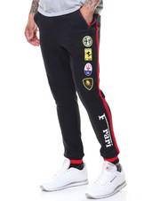 Jeans & Pants - Pull on Sweatpants Team Italy