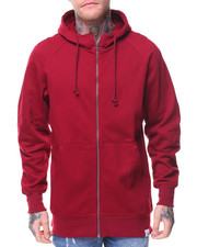 Holiday Shop - X BY O FULL ZIP HOODIE-2140178