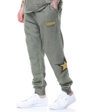 Parish - Graphic Sweatpant