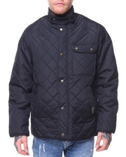 Heavy Coats - Marco Quilted Jacket