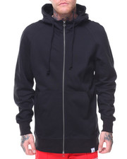 Men - X BY O FULL ZIP HOODIE