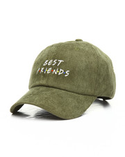 Men - Best Friends Dad Cap