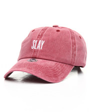 Men - Slay Dad Cap