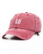 Slay Dad Cap
