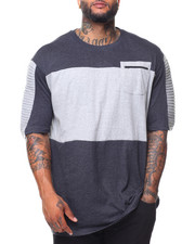 Ecko - Shortcut S/S Tee (B&T)-2140552