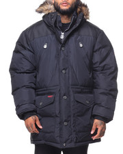Men - Multi-Zipper Front Pocket Jacket (B&T)-2140558