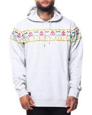LRG - L/S Mystic Pullover Hoodie (B&T)
