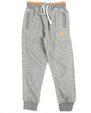 Boys - Puma Fleece Pant (8-20)