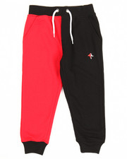 LRG - Mixed Up Jogger (4-7)