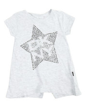 Girls - Tribecca Studded Tee (4-6X)
