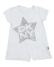Sizes 7-20 - Big Kids - Tribeca Studded Tee (7-16)