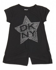 Girls - Tribeca Studded Tee (7-16)