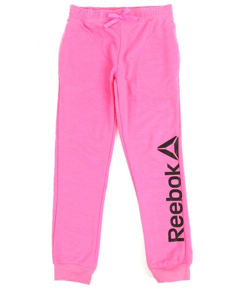 Reebok - Reebok Comfy Jogger (7-16)