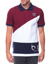 Born Fly - S/S Falcons Polo