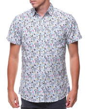 Buyers Picks - S/S 80 Print Buttondown Shirt