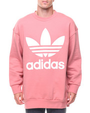 Adidas - CLASSICS FASHION CREWNECK SWEATSHIRT