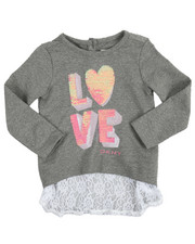 Sizes 2T-4T - Toddler - Lovely DKNY Tunic (2T-4T)