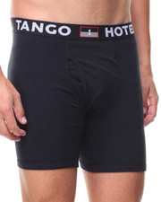 TANGO HOTEL - Solid Performan Boxer Brief
